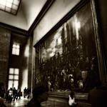 Louvre story... by Kaarmen