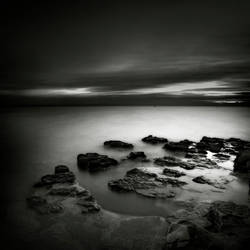 by the sea III...