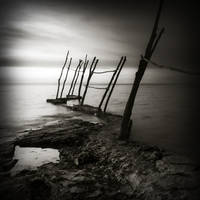 poles... by Kaarmen