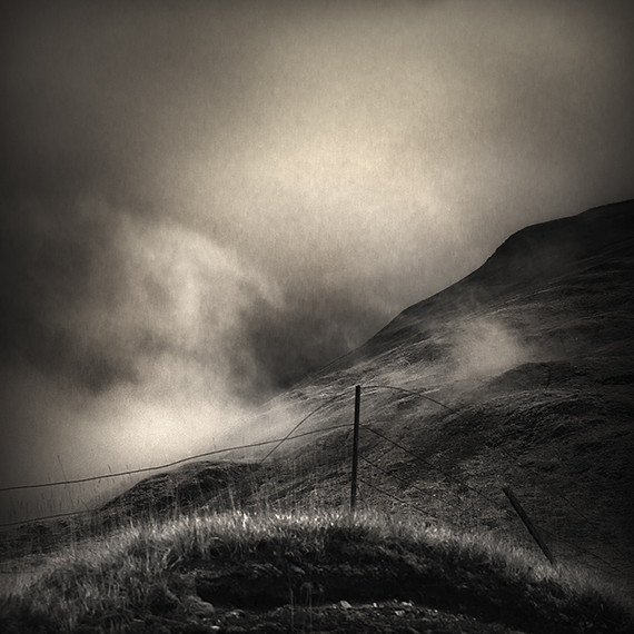 Highlands ghosts by Kaarmen