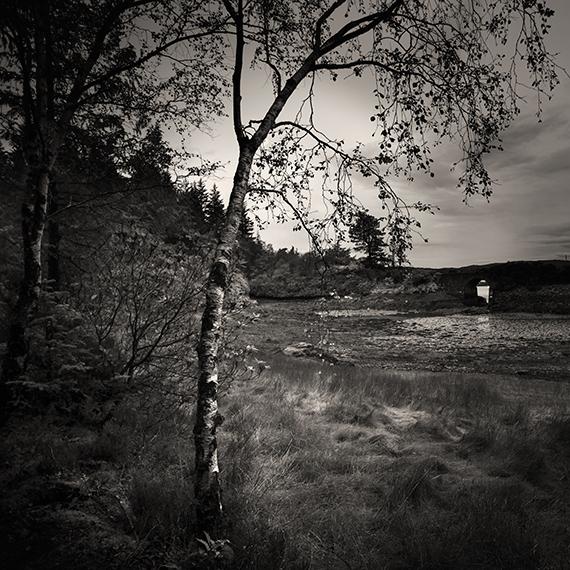 Scotland view 2 by Kaarmen