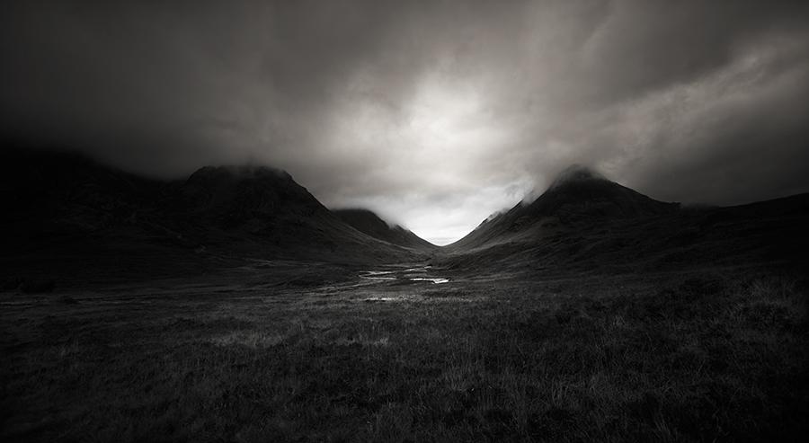 Glencoe by Kaarmen