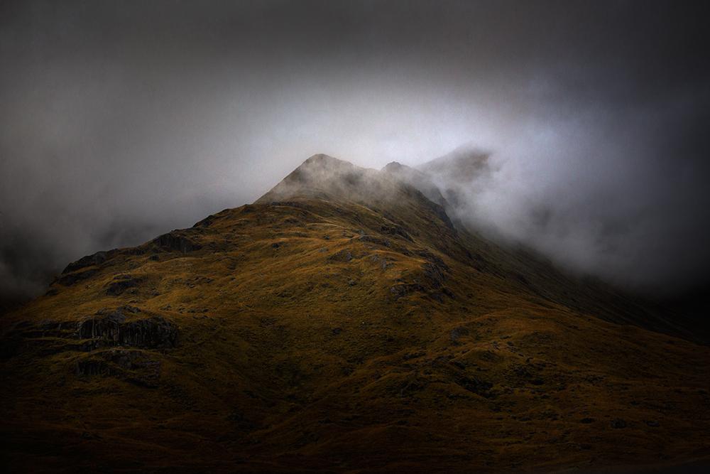 Highland color by Kaarmen