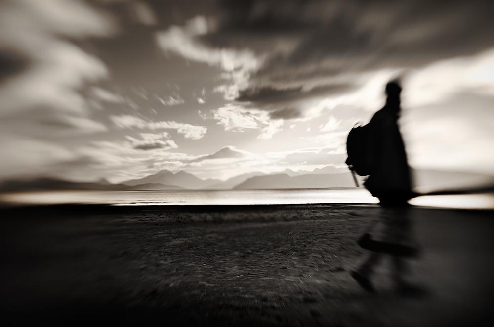 Passenger by Kaarmen