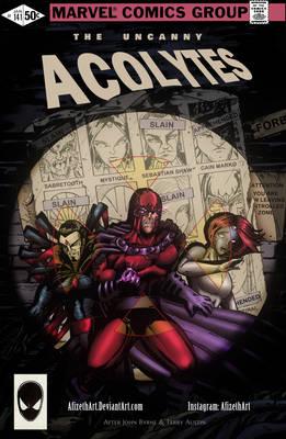 The Uncanny Acolytes #141