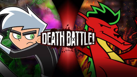 DEATH BATTLE IDEA #2: Danny Phantom VS Jake Long