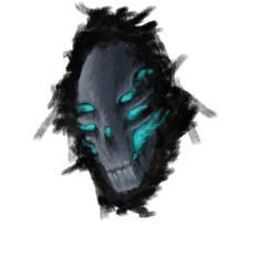 Techno Skull concept demo by Meta-works