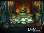 Wallpaper Dark Parables The Exiled Prince
