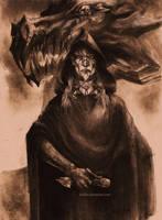 Darth Valheru by Nadide