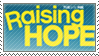 Raising Hope Stamp by ComicalChaos