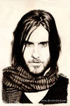 Jared Leto_the look