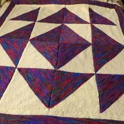 Mickelberry Blanket