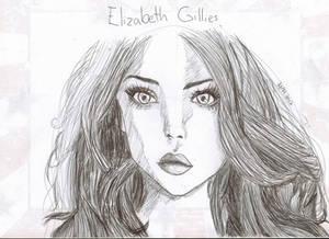 Elizabeth Gillies, Jade West