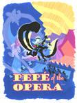 Pepe of the Opera!