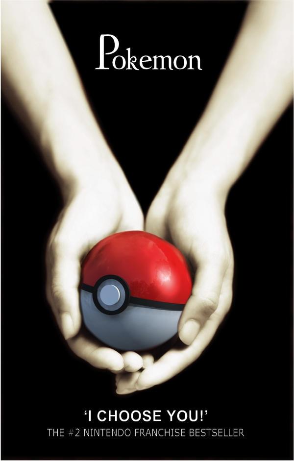 Pokemon by Ladybug-17