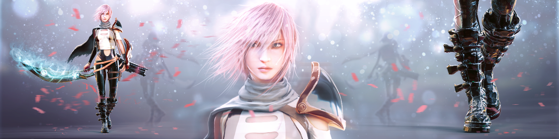 Lightning Returns by s0r3nGZV