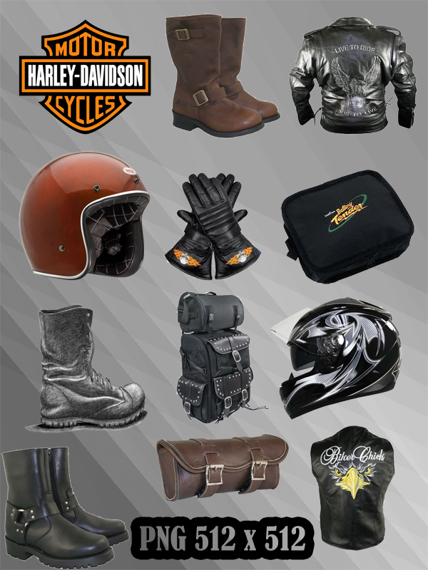 Image result for biker accessories
