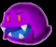 Dark Boo by Kirafrog