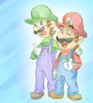 Mario Bro's