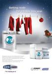 IZ New Year ad