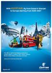 EA Europe Flyer