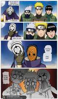 Under Tobi mask...