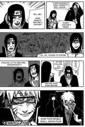 Naruto 935 Manga 631 Parody by proSetisen