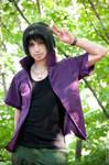 Road To Ninja : Sasuke Uchiha