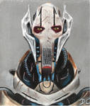 General Grievous (Traditional)