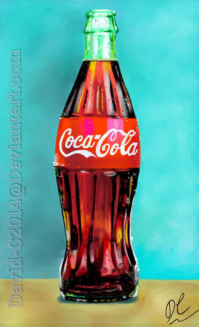 Coca Cola Vintage by David-c2011