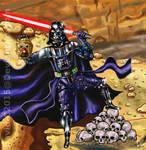 Vengeance on Tatooine
