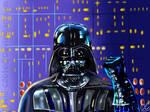 Darth Vader ESB
