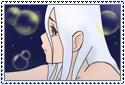My first Chii stamp by ChiixKazu