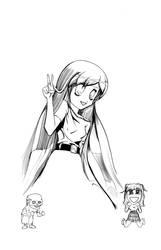 Anime Girl 1