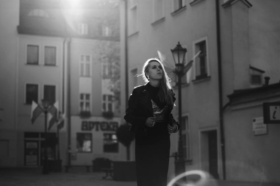 black city by paulisa d4iii4z