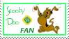 Scooby Stamp by CelticEclipse