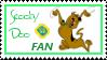 Scooby Stamp by CelticEclipse