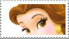 Belle Stamp by CelticEclipse