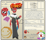 Byako NPC Questkeeper Pell by Bunni89