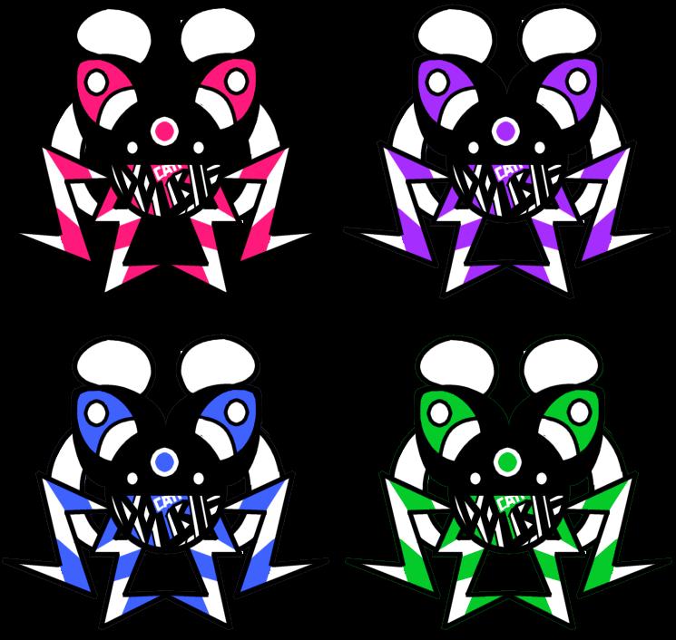 Doublecatt Logo by Bunni89