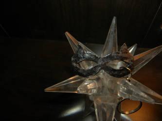Catwoman Mask Keychain by SSHYatenKou