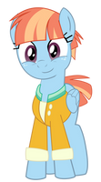 Windy Whistles (Vector)