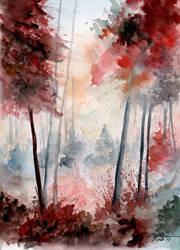 landscape 2 by rchaem