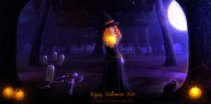 Halloween 2015 - Wallpaper