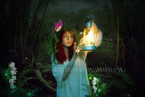 Flashlight by VanessaPadua