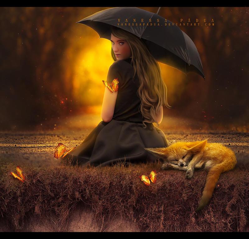 Abyss by VanessaPadua