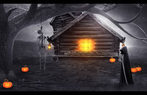 Halloween - 2017 by VanessaPadua