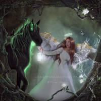 Illuminated by VanessaPadua