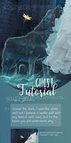 Tutorial -  Wolf ghosts