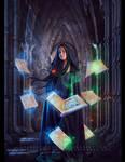 : Witchery :